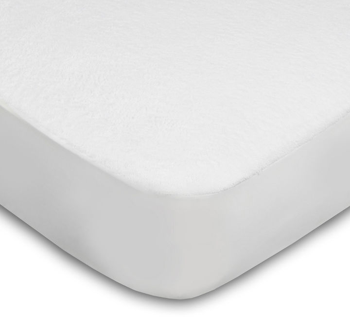 JCPenney Jab Distributor Protect-A-Bed Premium Crib Mattress Protector