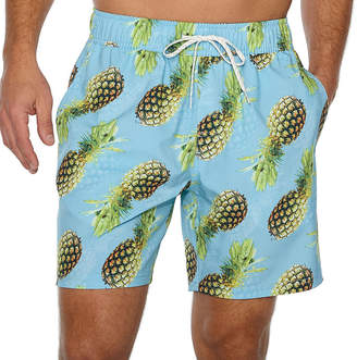 Ocean Current Swim Shorts