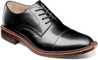 Florsheim Mercantile Cap Toe Oxford - Men's