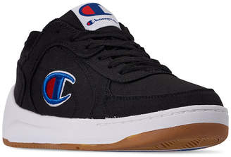 05b681838aa Champion Men Super Court C Low Casual Sneakers from Finish Line