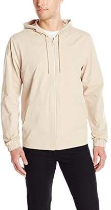 Michael Stars Men's Hooded Anorak Jacket