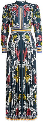 Mary Katrantzou Printed Dress