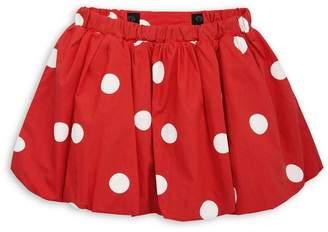 Mini Rodini Dot Balloon Skirt 2-6 Years
