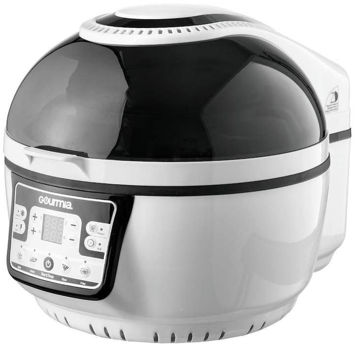 Gourmia Air Fryer + Oven with Grill