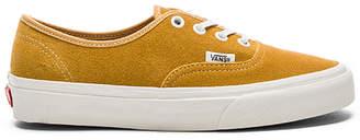 Vans (バンズ) - AUTHENTIC スニーカー