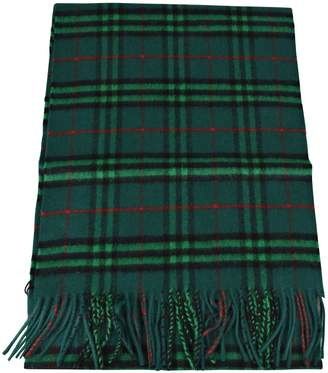 Burberry The Classic Vintage Check Scarf