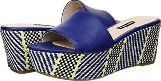 Nine West Women's FALARDO Leather Slipper