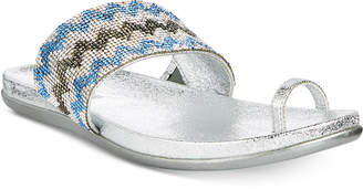 Kenneth Cole Reaction Slim Tricks 2 Slip-On Sandals Women's Shoes