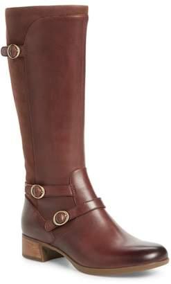 Dansko Lorna Tall Boot