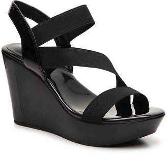 Charles by Charles David Ferry Wedge Sandal - Women's