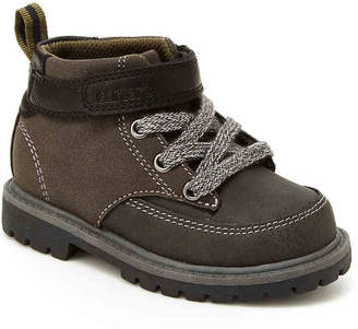 Carter's Pecs Toddler Boot - Boy's