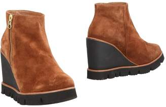 Espadrilles Ankle boots - Item 11483957LU