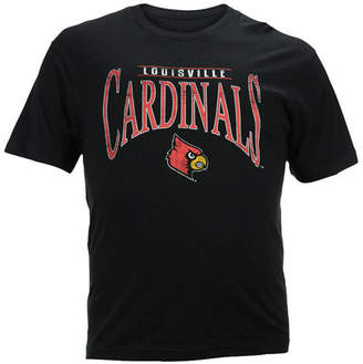 Colosseum Men's Louisville Cardinals T-Shirt