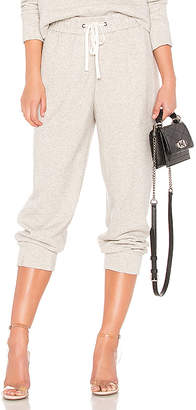 James Perse Relaxed Luxe Sweat Pant