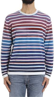 Missoni Cotton Round Neck