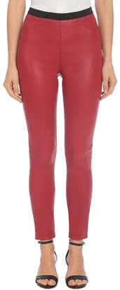 Bagatelle City Stretch Leather Leggings