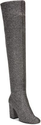 Kenneth Cole New York Women's Carah Over-The-Knee Boots Women's Shoes