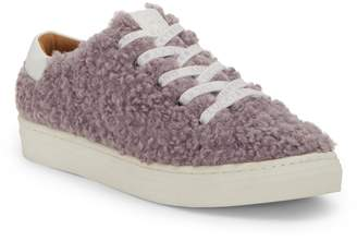 Lucky Brand Devina 2 Faux Shearling Sneaker