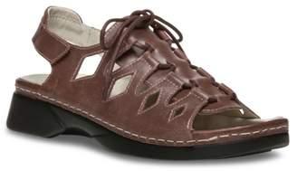 Propet Ghillie Walker Gladiator Sandal