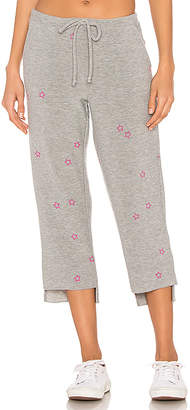 Chaser Pink Stars Pants