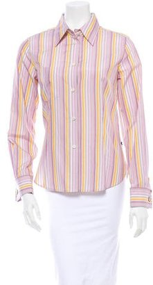 Paul Smith Top $45 thestylecure.com