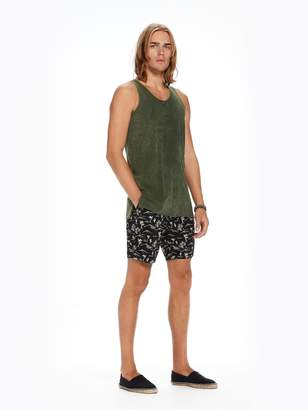 Scotch & Soda Washed Tank Top