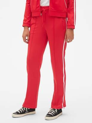 Gap GapFit Stripe Track Pants