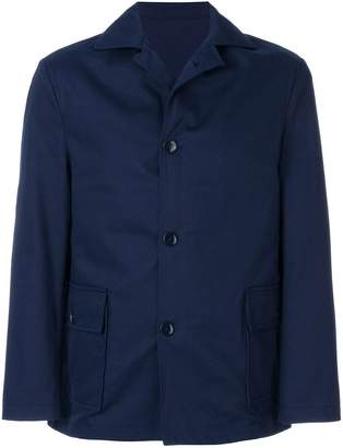 Piombo Mp Massimo lightweight jacket