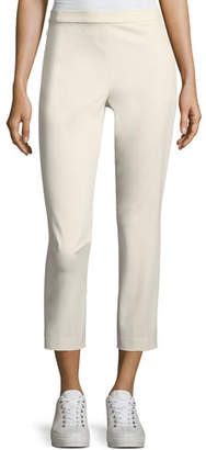 Theory Approach Twill Basic Pull-On Pants