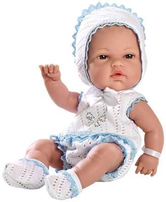 Swarovski Arias Elegance Natal Elements Doll