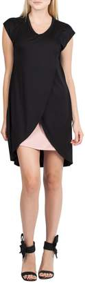 Savi Mom Lille Maternity/Nursing Tunic Dress