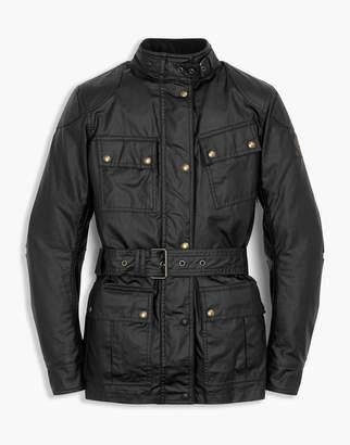 Belstaff Classic Tourist Trophy 4-Pocket Motorcycle Jacket