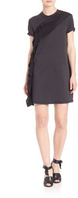 3.1 Phillip Lim 3.1 Phillip Lim Ruffle Shift Dress