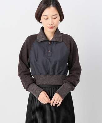 Boice From Baycrew's Nontokyo Knitsleeve Polo Shirt