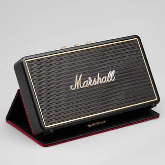 Pottery Barn Teen Marshall Stockwell Bluetooth® Speaker, Black