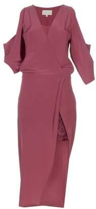 MICHELLE MASON Short dress