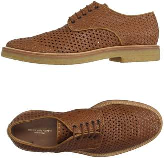 Dries Van Noten Lace-up shoes