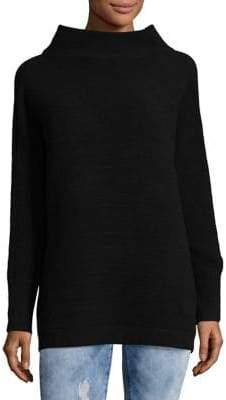 Free People Ottoman Slouchy Tunic Sweater