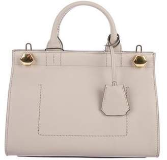 Anya Hindmarch Leather Ephson Satchel