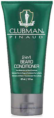 Clubman 2 in 1 Beard Conditioner, 3-oz, from Purebeauty Salon & Spa