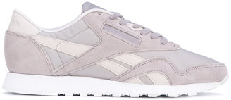 Reebok Stockholm Classic sneakers $75.45 thestylecure.com