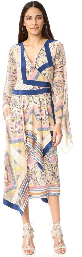 BCBGMAXAZRIABCBGMAXAZRIA Leda Dress
