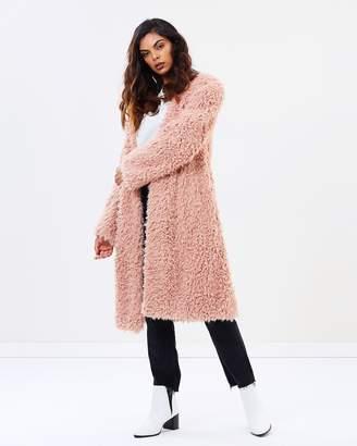 De Fur Coat