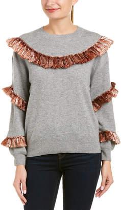 J.Crew J. Crew Cashmere Sweater