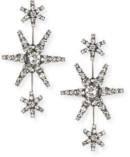 Jennifer Behr Aries Constellation Earrings
