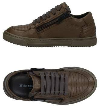 Antony Morato Low-tops & sneakers