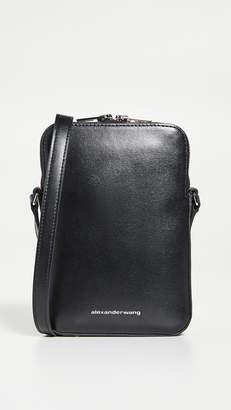 Alexander Wang Scout Rectangular Crossbody Bag