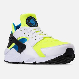 Nike Men's Huarache Run SE Casual Shoes