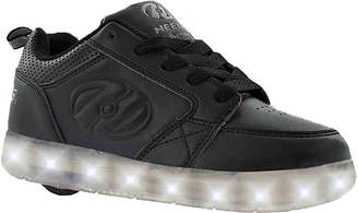 Heelys Premium Lo Youth Light-Up Skate Shoe - Boy's