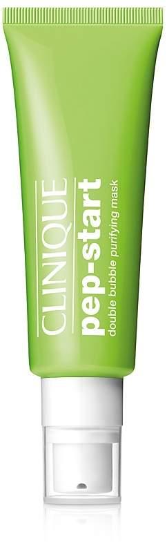 Clinique Pep-StartTM Double Bubble Purifying Mask